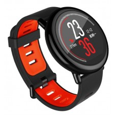 Amazfit Pace Sport SmartWatch (Black) Global Fox-Gadget