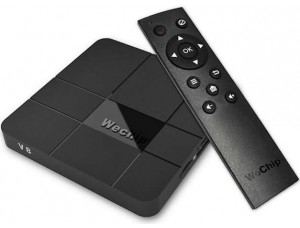 Smart TV  Wechip V8 * 1/8ГБ