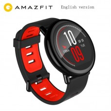 Xiaomi Amazfit Pace Sport SmartWatch Black Global Black
