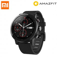 Amazfit Stratos Black Global (English Version) Fox-Gadget