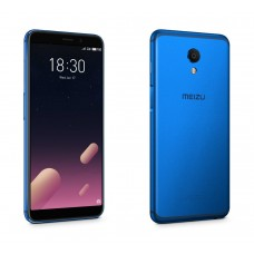 Meizu M6S 3/32GB (Blue) Global